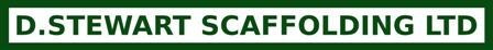 D Stewart Scaffolding Ltd